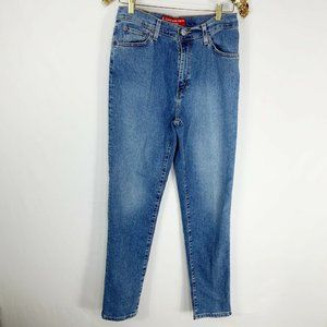 Levis 512 Jeans Classic Slim Fit Tapered Leg